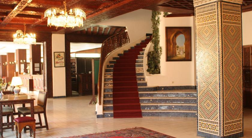 HotelChellah