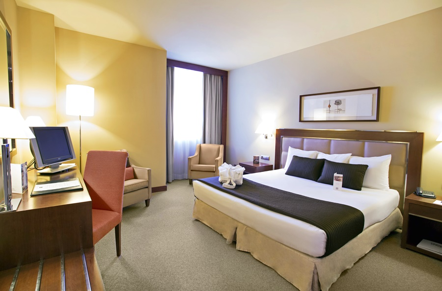 Fotos del hotel - NUEVO MADRID