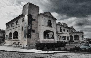 LA BASTIDA HOTEL - Hotel cerca del Club de Golf Pablo Hernández