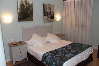 HOTEL & SPA ARHA POTES - Hotel cerca del Monasterio de Santo Toribio de Liébana