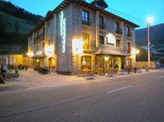 HOTEL COSGAYA - Hotel cerca del Monasterio de Santo Toribio de Liébana