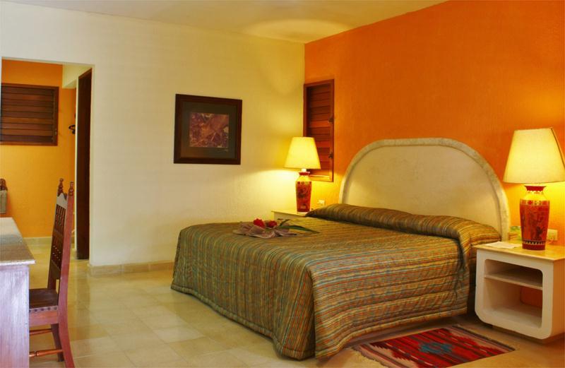 Hotel CHICANNA ECOVILLAGE en Campeche ciudad Hotelnights com ~ Vocabulario Cuarto De Hotel