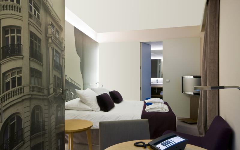 Fotos del hotel - RADISSON BLU HOTEL MADRID PRADO