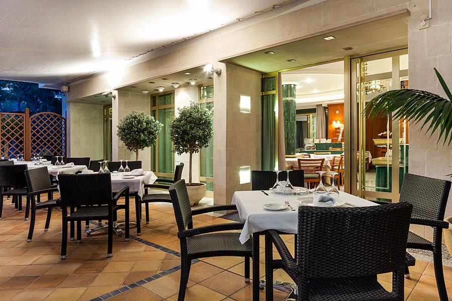 Fotos del hotel - SUITE HOTEL S'ARGAMASSA PALACE