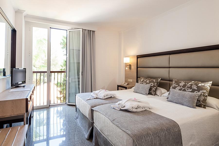 Hotel SUITE HOTEL S'ARGAMASSA PALACE