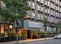 Central Park Hotel (Bayswater)