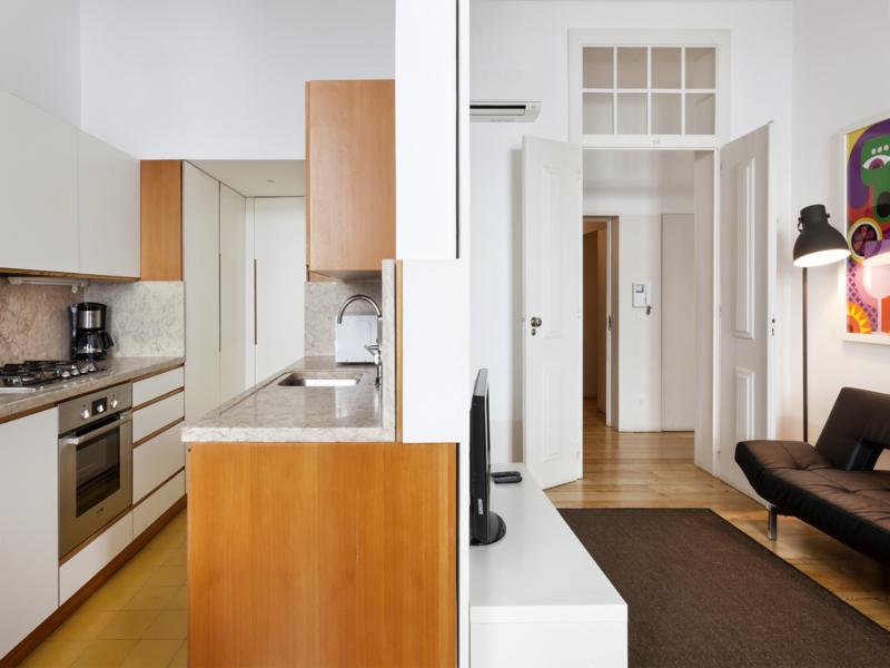 Hello Lisbon Cais Do Sodre Apartment