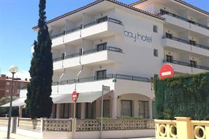 PRESTIGE BAY HOTEL - Hotel cerca del Parque Natural de Aiguamolls de l'Empordà