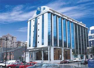 HOTEL TRYP REY PELAYO - Hotel cerca del Estadio El Molinón