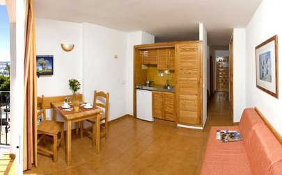 Apartamentos Central Park Adults Only 13+