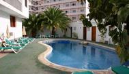 Apartamentos Sofia I Y Ii