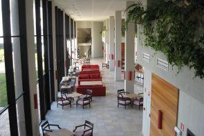 MENTOS TURISTICOS VIME EL ROMPIDO - Hotel cerca del Estadio Nuevo Colombino