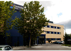 TRAVELODGE LAS ROZAS - Hotel cerca del Estadio de la Peineta