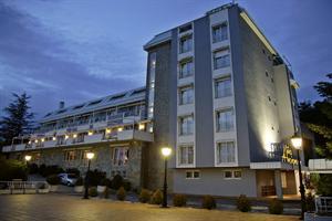 HUSA ARCIPRESTE HITA HOTEL - Hotel cerca del Estación de Esquí de Valdesquí