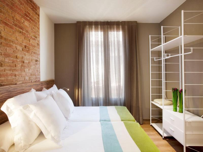 BARCELONA APARTMENT MILA - Hotel cerca del Creperia Bretonne Balmes