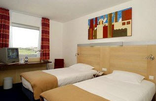 EXPRESS BY HOLIDAY INN LISBON-OEIRAS