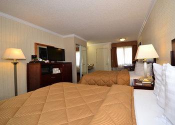 *comfort Inn & Suites Lax AirportUlteriori informazioni sulla sistemazione
