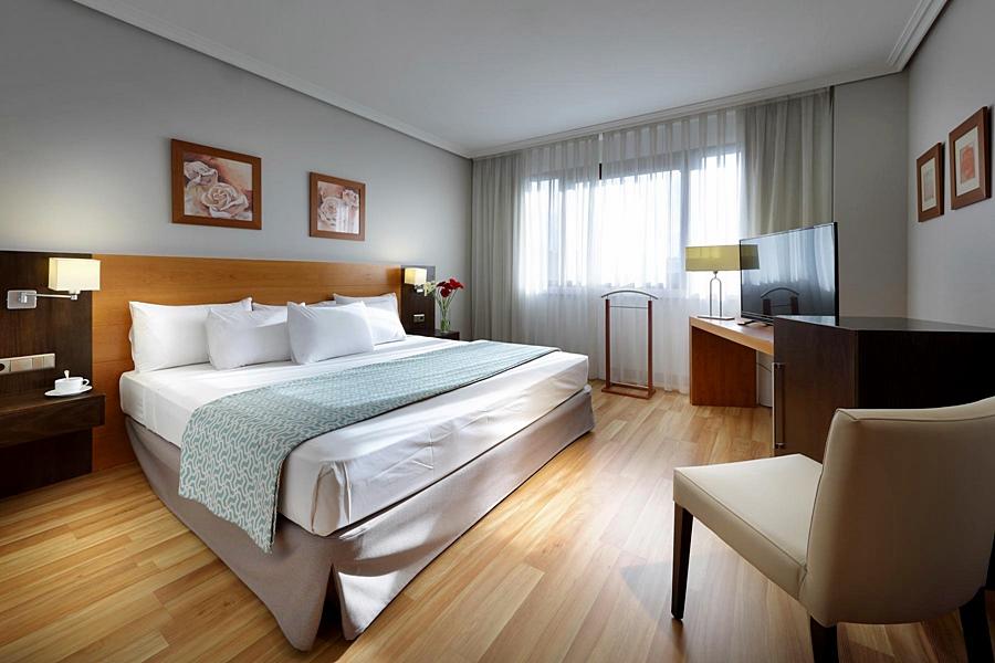 EXE GETAFE - Hotel cerca del Universidad Carlos III