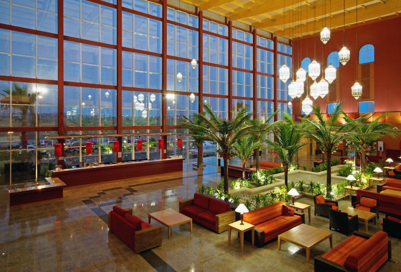 HOTEL VITA  ALCAZABA MAR - Hotel cerca del Playa de Mónsul