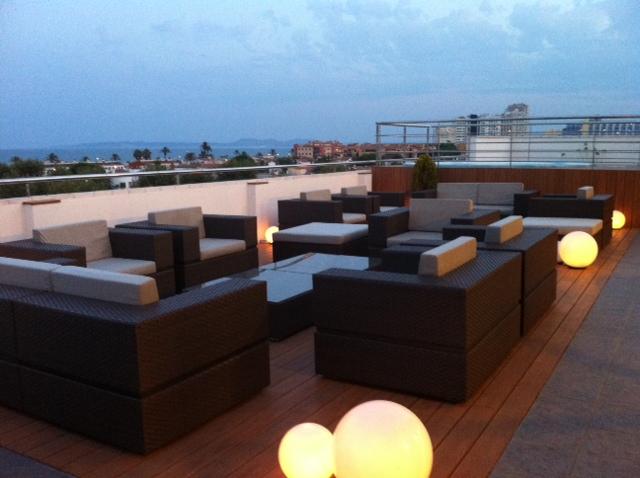 Hotel Port Salins - Empuriabrava en Empuriabrava, Girona