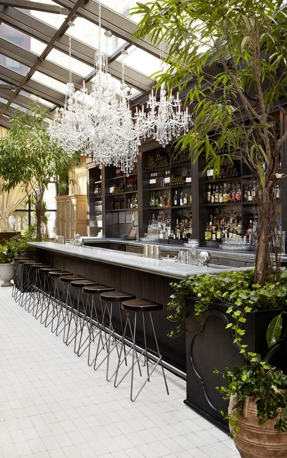 Hotel en new york mondrian soho nueva york ny de for Soho oviedo