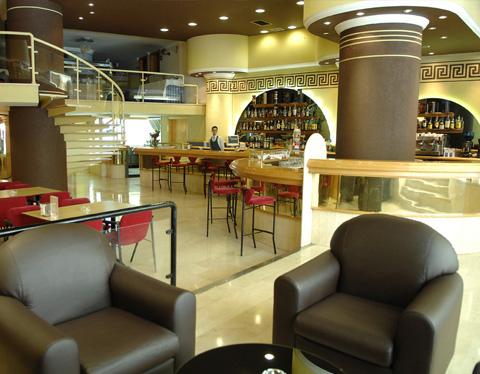 Hotel President-Andorra