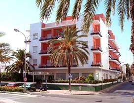 Hotel Caribe Hotel 1
