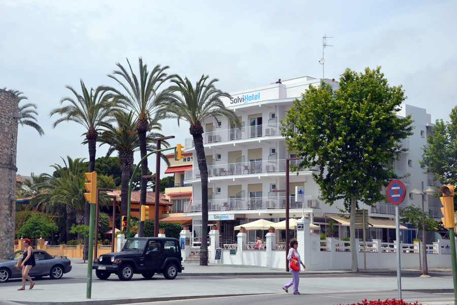 Hotel solvi em vilanova i la geltr desde 42 rumbo - Spa vilanova i la geltru ...