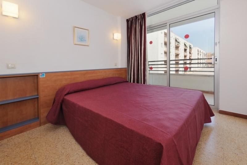 Hotel APARTHOTEL ESMERALDAS - TOSSA DE MAR