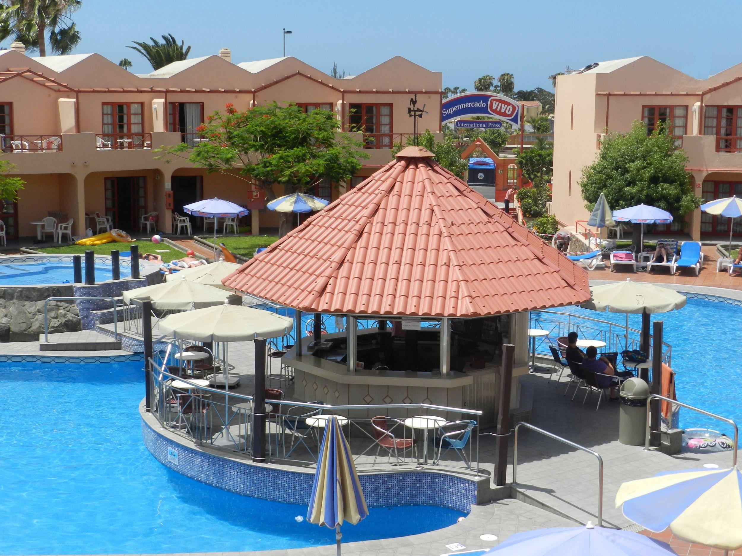 Hotel APARTAMENTOS TURBO CLUB