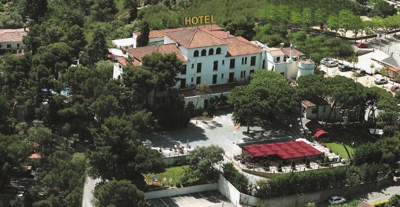 Hotel hotel el castell sant boi de llobregat en sant boi - Sofas sant boi de llobregat ...