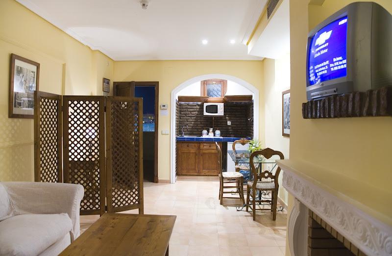Hotel hotel apartamentos bahia sur san fernando en san fernando - Hotel y apartamentos bahia sur ...