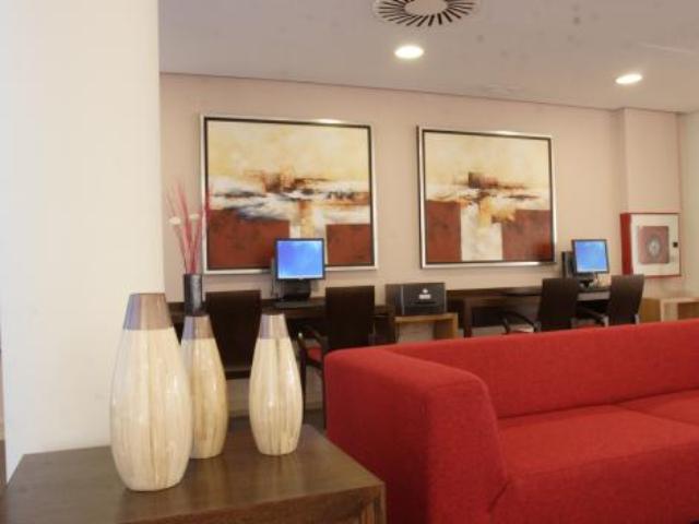 Отель в аликанте рядом с аэропортом пулково