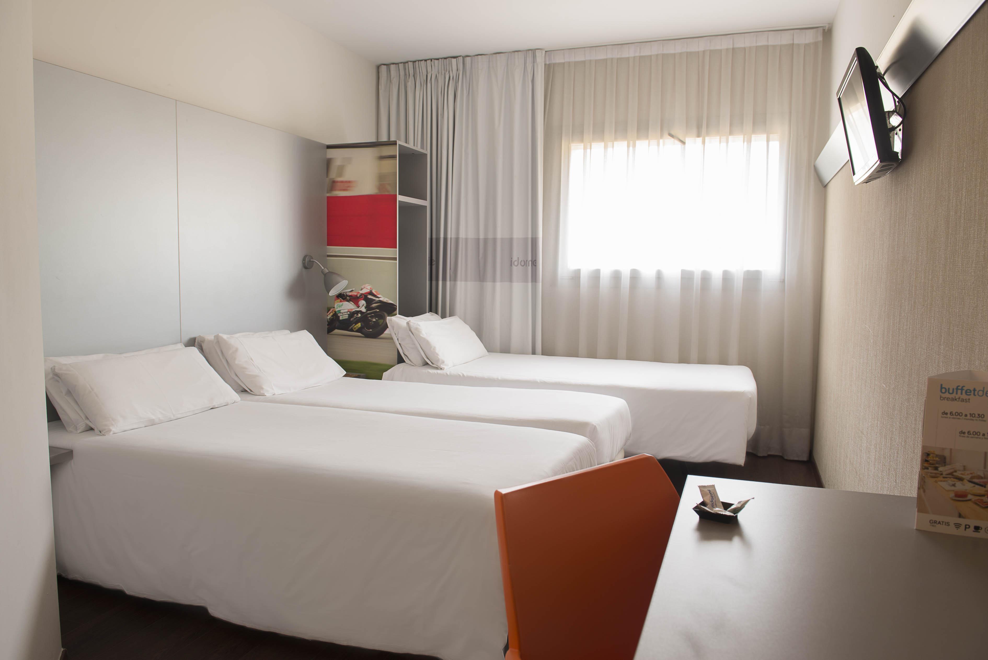 Hotel Sidorme Mollet Hotel Hotel Sidorme Mollet In Mollet Del Valles Hotelnightscom