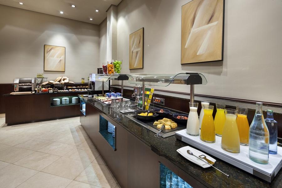 Fotos del hotel - EXE OVIEDO CENTRO