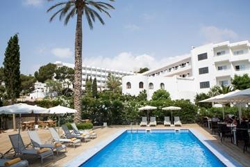 Apartahotel Hotel Cala Gran - Costa Del Sur