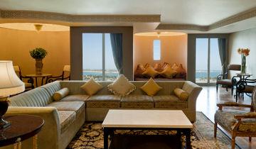 SHERATON ABU DHABI HOTEL & RES