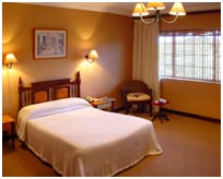 Hotel Westville en Durban