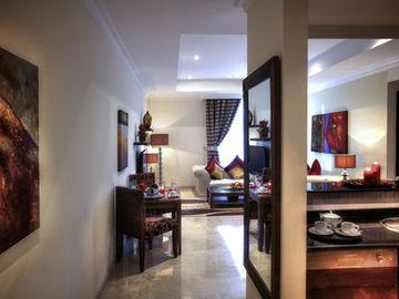 .adagio Premium Aparthotel West Bay DohaUlteriori informazioni sulla sistemazione