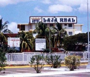 Hotel Laja Real 1