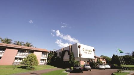 HotelOlinda Park Hotel