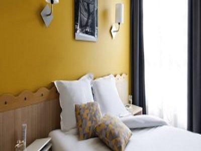 Hotel ADAGIO MARNE LA VALLEE VAL D'EUROPE HOTEL
