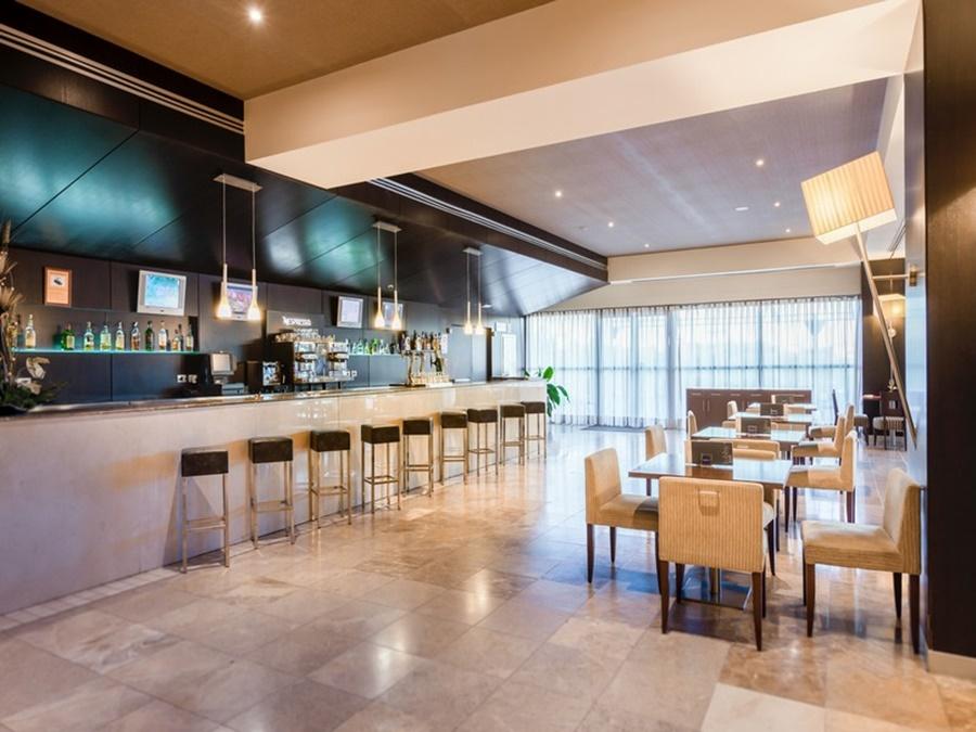 Hotel barcelo aranjuez en aranjuez - Hoteles barcelo en madrid ...