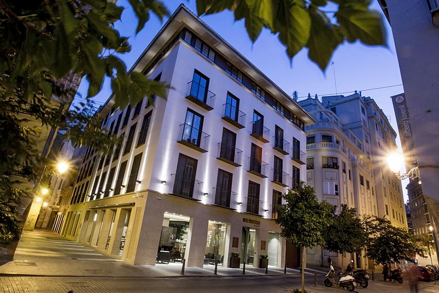 Fotos del hotel - VINCCI MERCAT