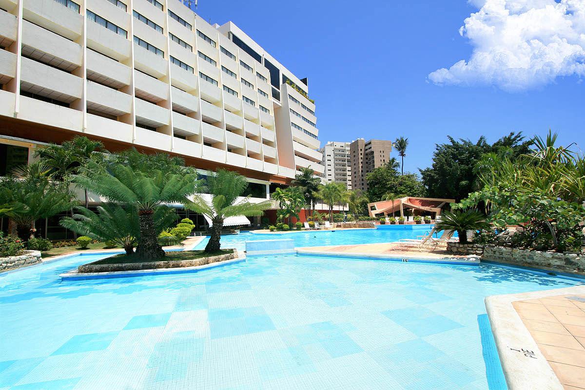 Dominican Fiesta Hotels In Santo Domingo
