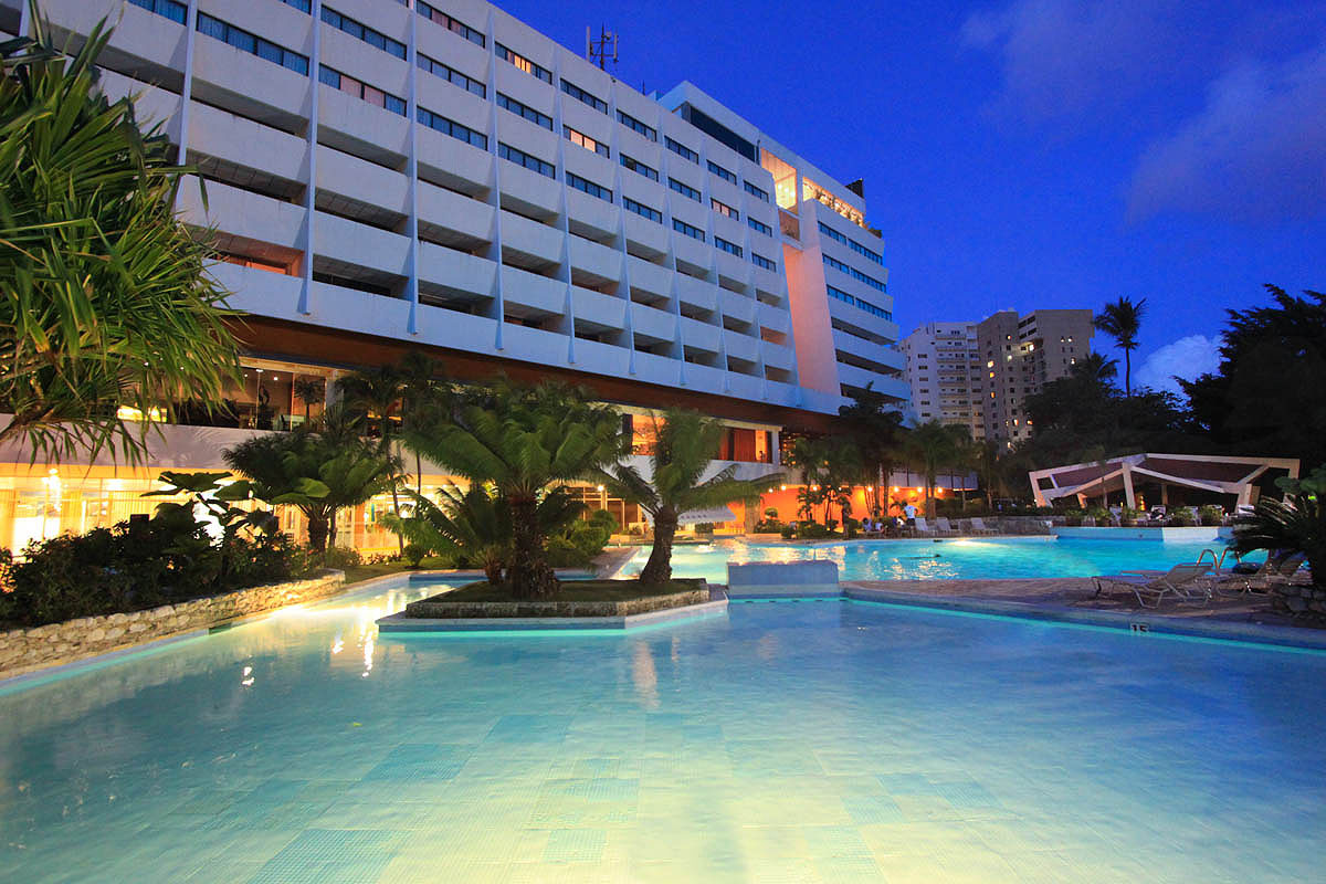 Dominican fiesta hotel casino florida gambling indian reservation