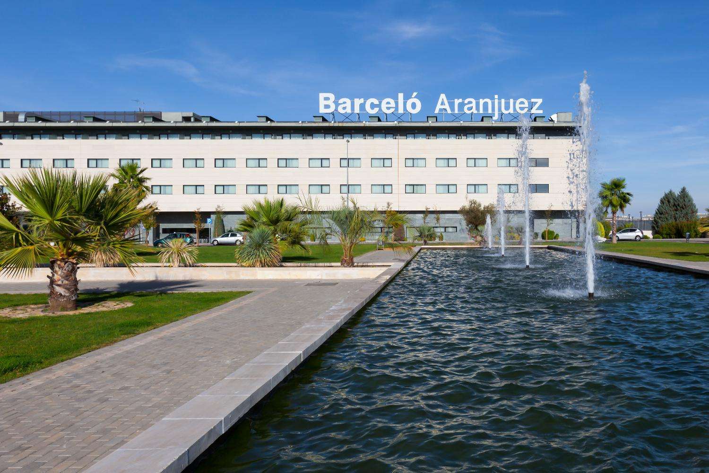 Hoteles cerca de golf jard n de aranjuez en madrid for Golf jardin de aranjuez
