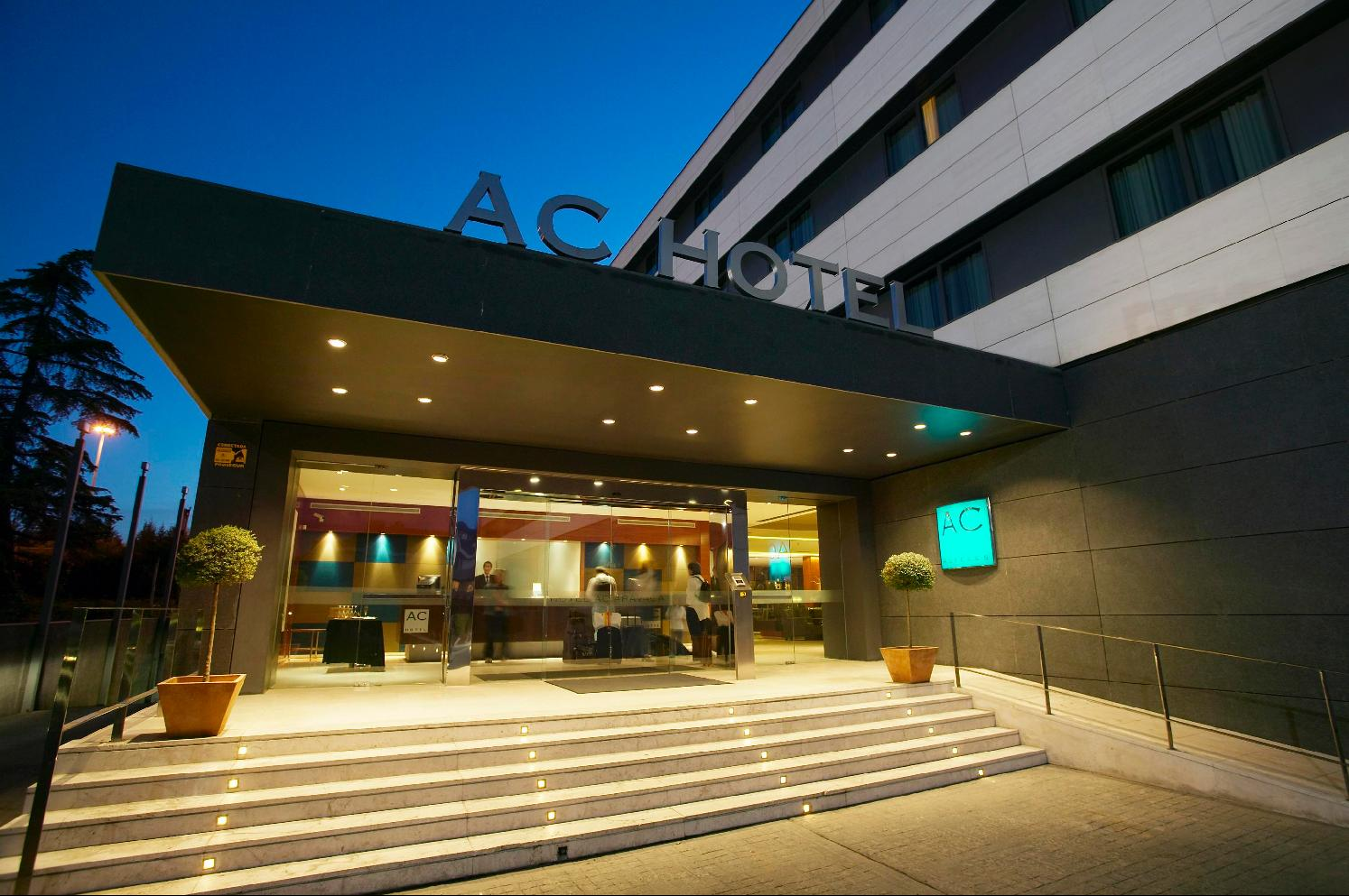 Ofertas de hoteles baratos para este fin de semana en madrid for Hoteles bonitos madrid