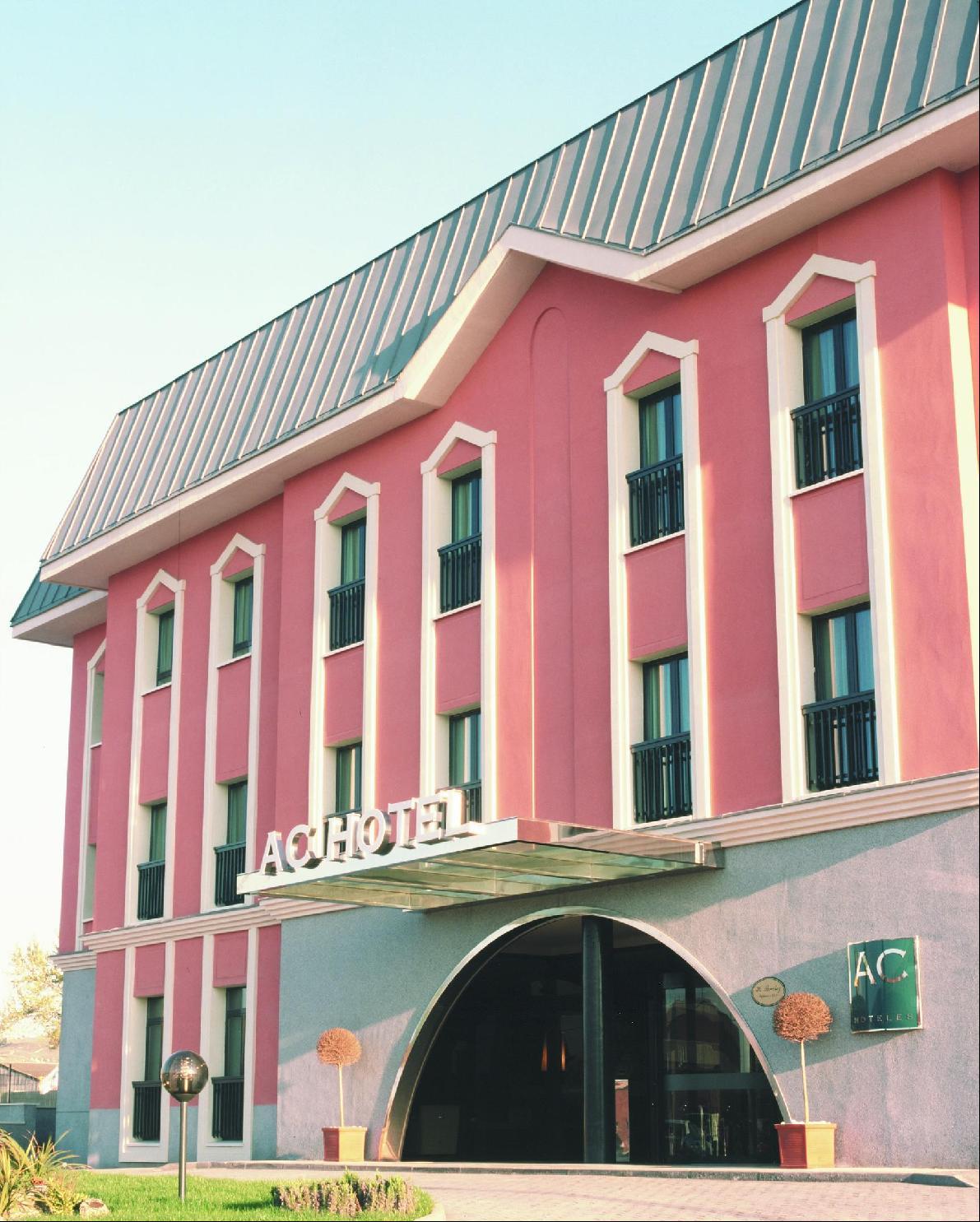 Hotel arganda en arganda del rey - Que ver en arganda del rey ...