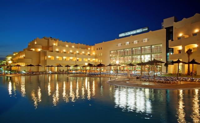 ATH CABO DE GATA - Hotel cerca del Playa de Mónsul